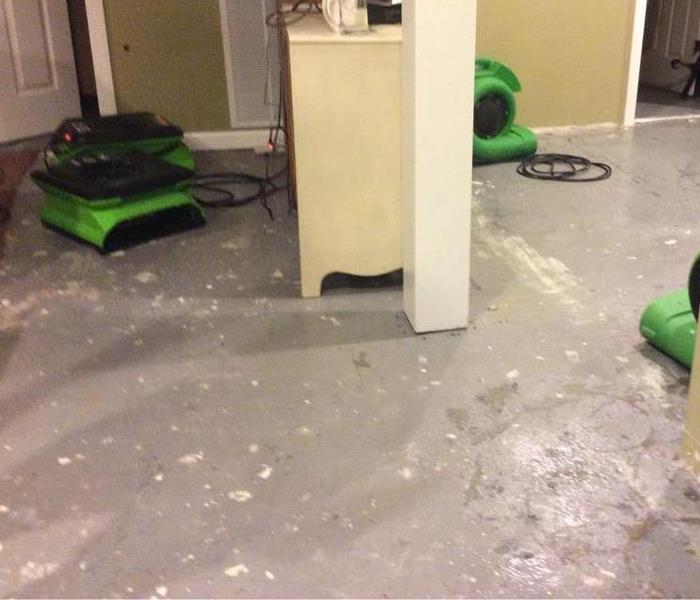 Water Damage in Centerport, NY After