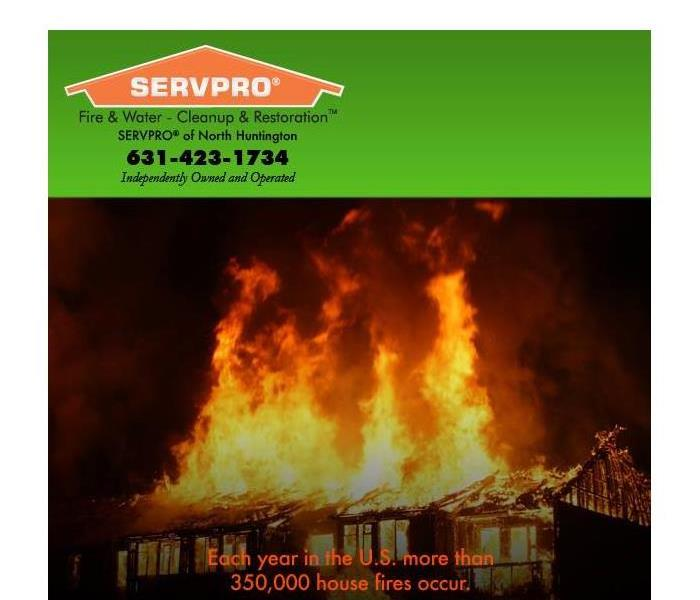 Fire Damage Smoke or Fire Damage? We can help!