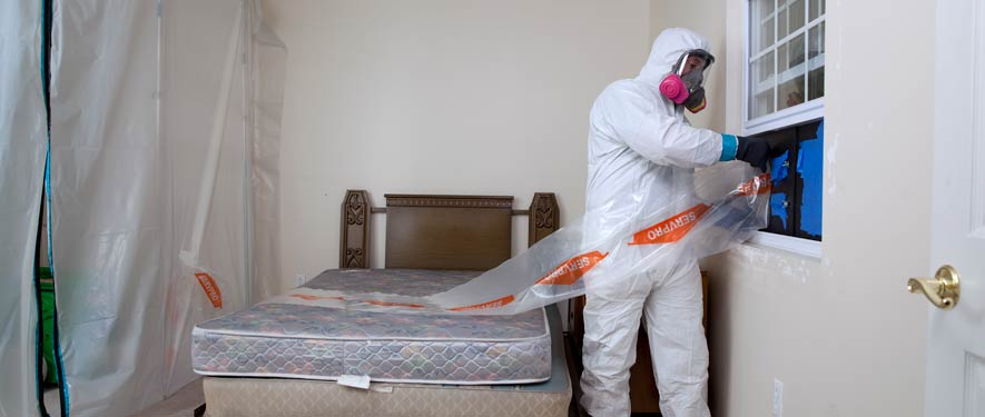 Huntington, NY biohazard cleaning